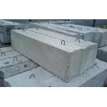 ФБС блоки / Фундамент из бетонных блоков