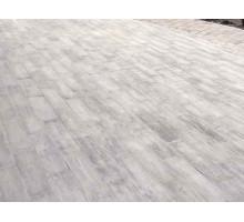 Тротуарная плитка | Золотой Мандарин | Террасная плитка Терраса 600х150| Высота 30 мм