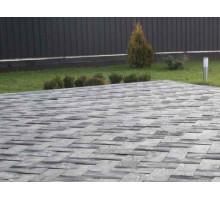 Тротуарная плитка | Золотой Мандарин | Террасная плитка Терраса| Высота 40 мм