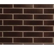 Клинкерный кирпич Terca | коллекция Futura | galeo | полнотелый | шоколад