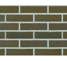 Клинкерный кирпич Terca | коллекция awangarda | silesja | полнотелый | зеленый