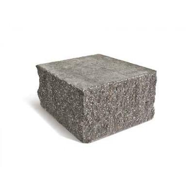 Колотый блок | Ковальская | четырехсторонний скол | 250х150х300