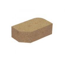 Бордиур | Золотой мандарин | Персиковый | 180х100