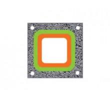 Керамический дымоход | PLEWA UNI FE |одноходовой | без вентиляции | диаметр 14