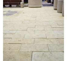 Тротуарная плитка   Золотой Мандарин   Террасная плитка Фаво