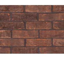 Кирпич ручной формовки СБК 0,73НФ коричневый