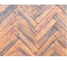 Тротуарная плитка | Золотой Мандарин | Тротуарная плитка Лонг формат