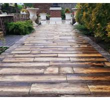 Тротуарная плитка | Золотой Мандарин | Террасная плитка Маршалс
