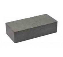 Облицовочный кирпич | Завод фасадного кирпича | Стандартный | Гладкий | черный