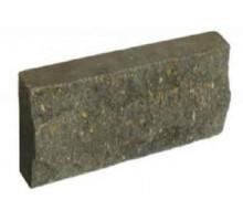 Облицовочный кирпич Литос | Цокольная плитка | серый