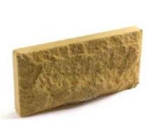 Облицовочный кирпич Литос | Цокольная плитка | Слоновая кость