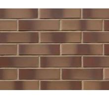 Ангобированный кирпич СБК колормикс коричневый