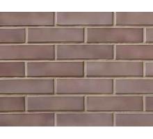 Облицовочный кирпич СБК глазурованный коричневый