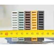 Вентиляционная коробка для фасадов 12мм