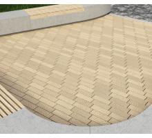 Тротуарная плитка | Золотой Мандарин | Понте