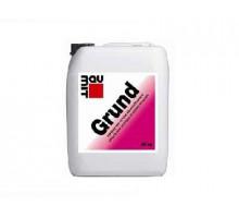 Baumit Grund глубокопроникающая грунтовка 10кг