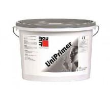 Baumit UniPrimer ( Баумит Унипраймер ) универсальная грунтовка 25кг