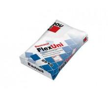 Клей для плитки Baumit FlexUni