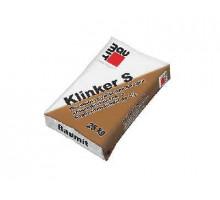 Кладочная смесь Baumit Klinker S