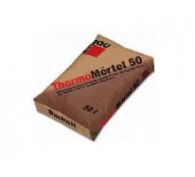 Кладочная смесь Baumit ThermoMörtel 50