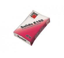Стяжка для пола Baumit Solido E160