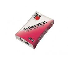 Стяжка для пола Baumit Solido E225