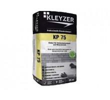 Клей Kleyzer КР 75 для теплоизоляции