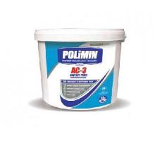 Грунтовка Polimin АС-3 контакт-грунт