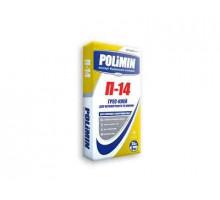 Клей для плитки Polimin | ПГ-14 грес-клей