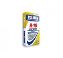 Клей для плитки Polimin | П-16 экспресс-клей