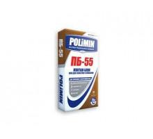 Клей Polimin | ПБ-55 МОНТАЖ-БЛОК