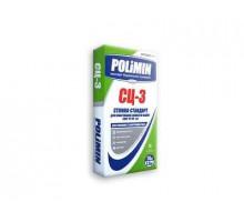 Стяжка для пола Polimin СЦ-3 стандарт