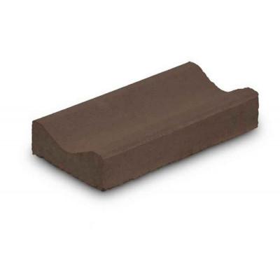 Отлив   Авеню декор   Ковальская   Шоколад   400х200х80