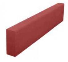 Поребрик | Теплобудсервис | Красный | 500х200х60